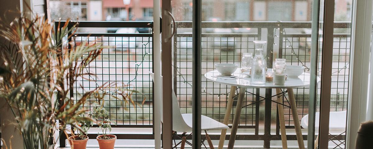 balcone, terrazzo, covid-19