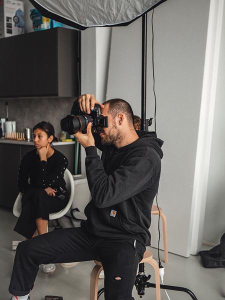 fotografo, servizi agenzia immobiliare