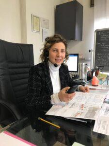 Francesca Tortorella